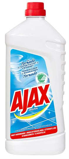 Ajax Optimal 7 - Original - 1250 ml