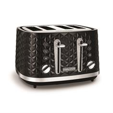 Morphy Richards Vector Toaster 4 slice