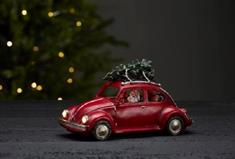 VW Boble med LED lys