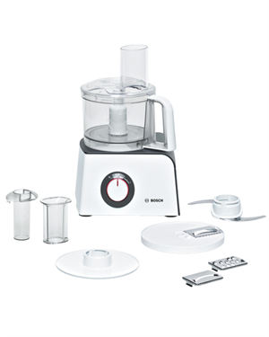 Image of   BOSCH MCM4000 Foodprocessor