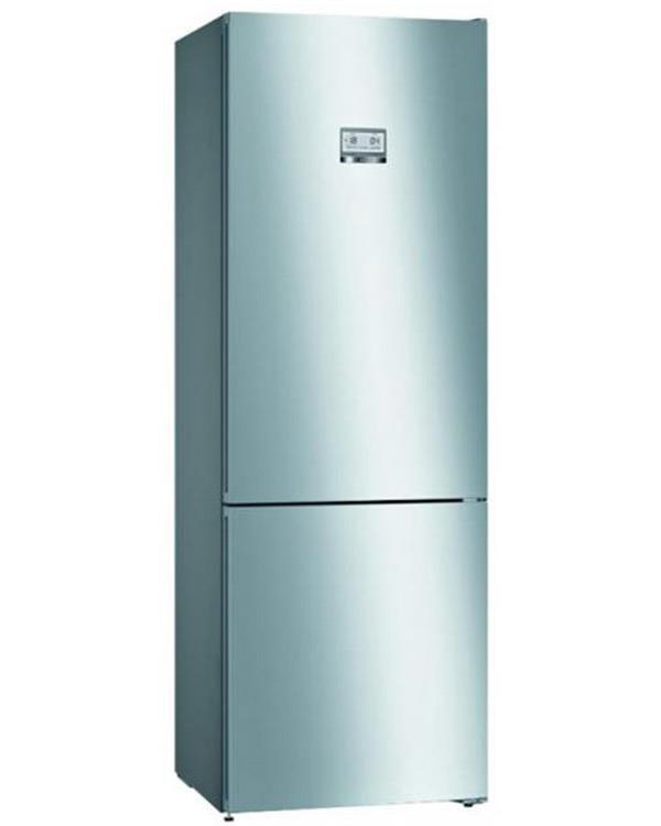 Bosch KGN49MIEA Køle-/Fryseskab 2+2 års garanti