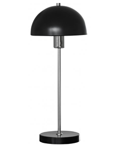 Herstal Vienda bordlampe (sort)