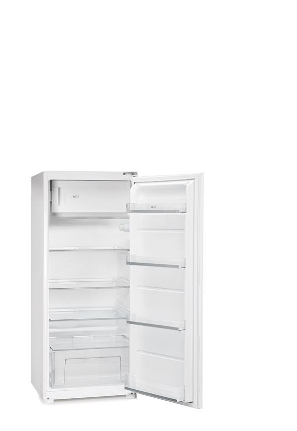Gram – Â KFI 301252/1, integrerbart køle fryseskab