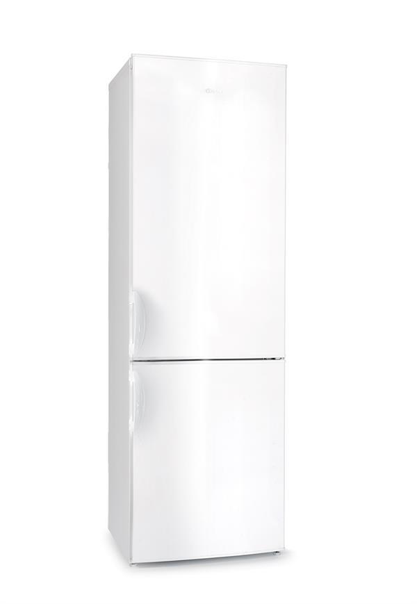 Gram – KF 2320-00/1 – Fritstående køle/fryseskab