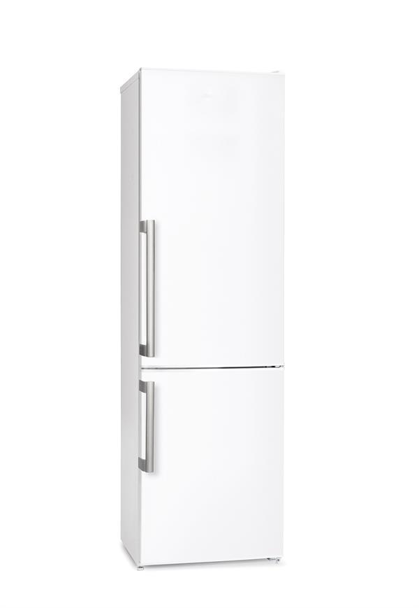 Gram – KF 3295-93/1 – Fritstående køle fryseskab