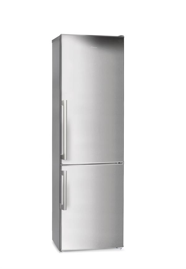 Gram – KF 3295-93 X/1 – Fritstående køle fryseskab