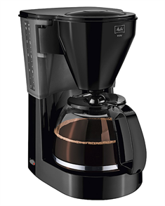 Melitta Easy kaffemaskine sort