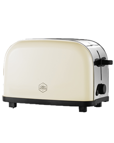 OBH 2270 Manhattan Retro toaster 2