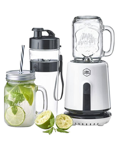 OBH 6650 Twister Fusion blender