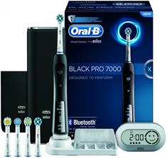 Oral-b Pro 7000 Black Smart series