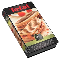 Tefal Snack Collection - Panini