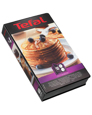 Tefal Snack Collection - Pandekager