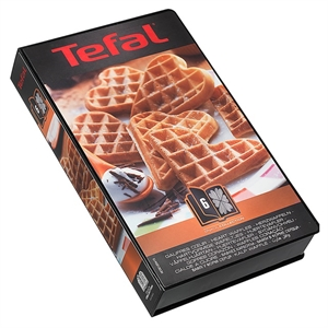Tefal Snack Collection vaffel