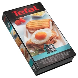 Tefal Snack Collection - Sandwich