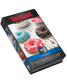 Tefal Snack Collection - Donuts