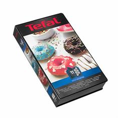 Tefal Snack Collection - Donuts Kai-Berntsen.dk
