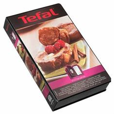 Tefal Snack Collection - French Toast Kai-Berntsen.dk