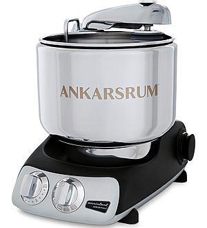 Billede af Ankarsrum 6230B - Køkkenmaskine - Sort