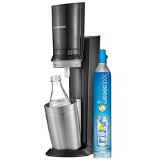 Sodastream Crystal - Sort
